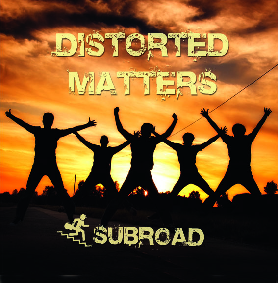 Distorted Matters